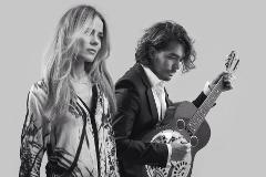 Persfoto The Common Linnets 2013 (Bron: officiële website)