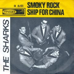 Single Smokey Rock uit 1963