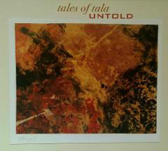 Albumcover Tales of Tala: Untold, 2012