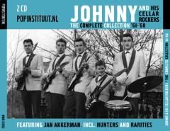 Johnny & His Cellar Rockers