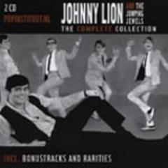 Johnny Lion & The Jumping Jewels