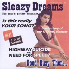 Sleazy Dreams