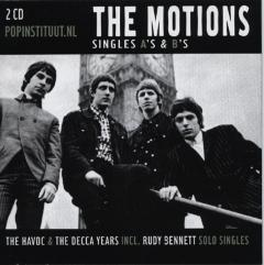 The Motions