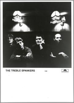 The Treble Spankers