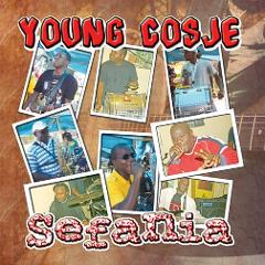 Young Cosje in 2007