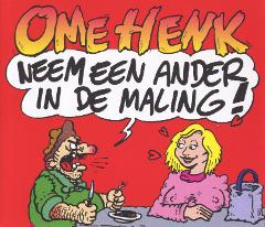 Ome Henk in 1997