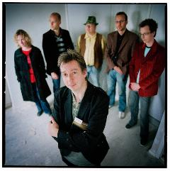 Andy Bruce & The Rigidly Righteous in 2010