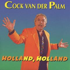 Cock van der Palm in 1994