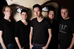 THE ROCK FiLES in 2011
