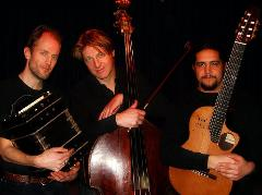Trio Tincho in 2009