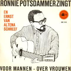 Ronnie Potsdammer in 1962