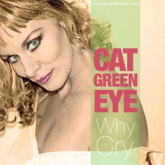 Cat Green Eye in 2012