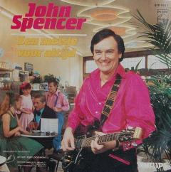 John Spencer in 1984