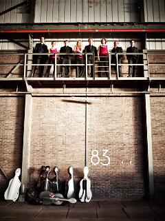 cello8octet amsterdam