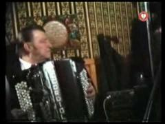 Johnny Meijer Swing Jazz Accordionist [Archief Mokum TV deel 2]