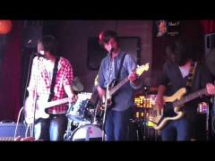 The Turtle & The Lizards (live @Helmers)