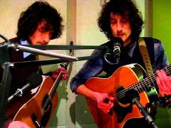 Tangarine - Never To Remain (live @ Radio Mortale 21-02-2011)