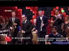 DWDD 19-09-2007 - New Cool Collective (Jules Deelder Jazz)