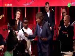 Chocolade ft New Cool Collective Live @ DWDD