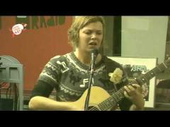 Leine - The Vow (live in MoveYourAss op 3FM)