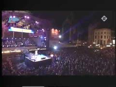 "Nurlaila Karim @ the Uitmarkt in the Netherlands 2006 - ""The Wiz"""