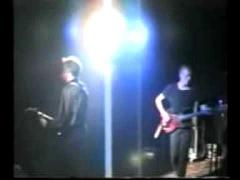 Spasmodique live in Haarlem 1989