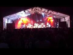 New Cool Collective - Jules (live at Fuji Rock Japan 2012)