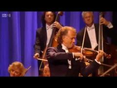 Andre Rieu .The Uk Classic Brits Awards 2012