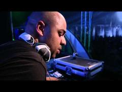 Sidney Samson (1) at Tomorrowland 2012
