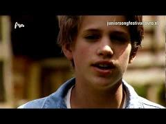Junior Songfestival - Mainstreet - Stop The Time - Officiële Videoclip (2012)
