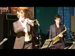 New Loet van der Lee Quartet - Untold Story (by Johan Plomp).wmv