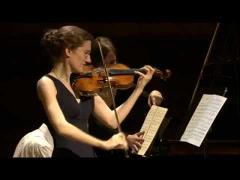 Maria Milstein Grieg Sonata n°3 in c minor op.45
