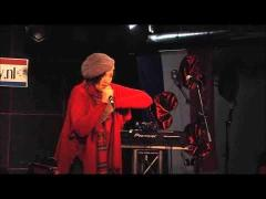 Gracia Gorré - Thank You ( Live @ Praiseparty - Dronten ) DE BOOT