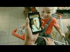 Commercial Vodafone Zweefmolen - Power to you