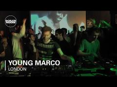 Young Marco Boiler Room Mix London