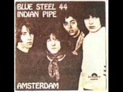 Amsterdam - Blue Steel 44.wmv