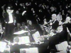 Beethoven Symphony n3 op.55 - Eduard van Beinum (rare video)