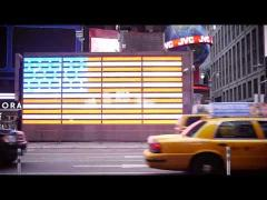 Miss Molly & Me in New York  - trailer TRAVELERS 2013/2014