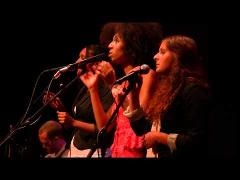 Poliana Vieira - Time to Change ( Acoustic version ) @ Wildcard Show Music Matters