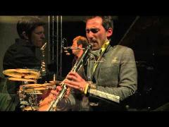 ARIFA live at JAZZAHEAD Germany 2013