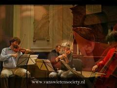 Haydn, Piano Trio in G, Hob. XV/25 Finale: Rondo, in the Gypsies' Style