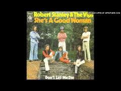 Don't Let Me Die 2 single kant B (The Vips) 1972