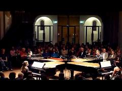 Rondane Kwartet: Canto Ostinato, Grote Melodie / Grand Melody
