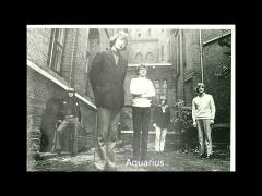 Aquarius - The Garden of Eden (1970)