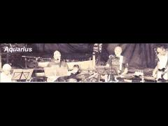 Aquarius - Need your love so bad (live 2014)