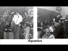 "Aquarius - "" Do you think a bit of me ""   1970 live"