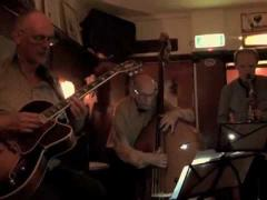 Still Life Trio Jazz Cafe Alto-Groningen (swinging Groningen)