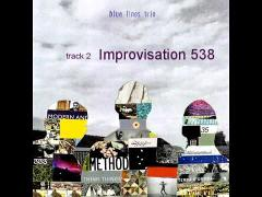 Improvisation 538 (extract)