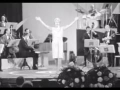 Rita Reys op Grand Gala du Disque in Kurhaus (1961)