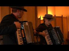 Gratitude III - Accordeon Melancolique